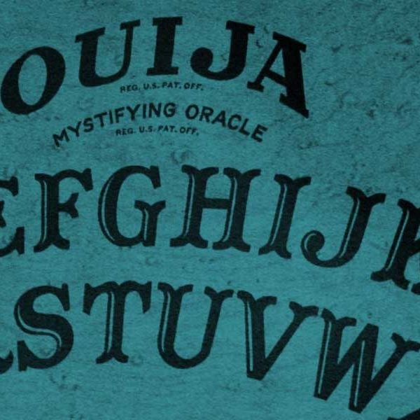 Who should use Pattern by Etsy? Ask the Ouija Board! Or read this article.