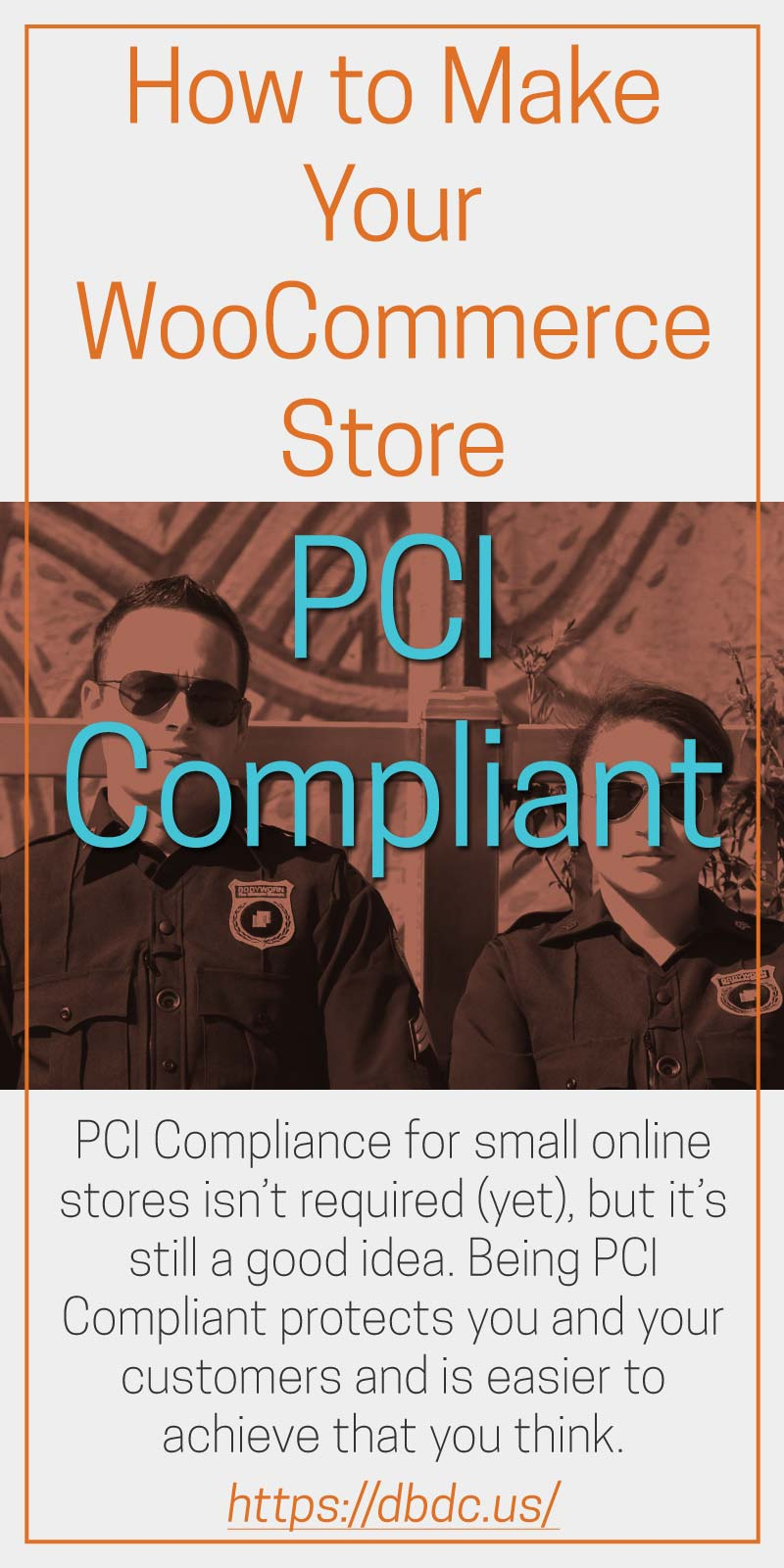 How to Make Your WooCommerce Store PCI Compliant the Easy