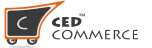 CED Commerce Logo