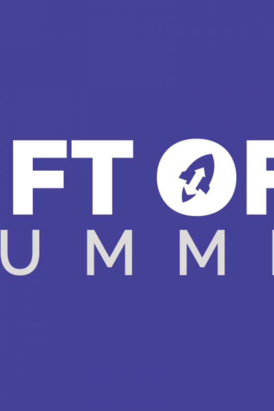 Lift Off Summit Logo