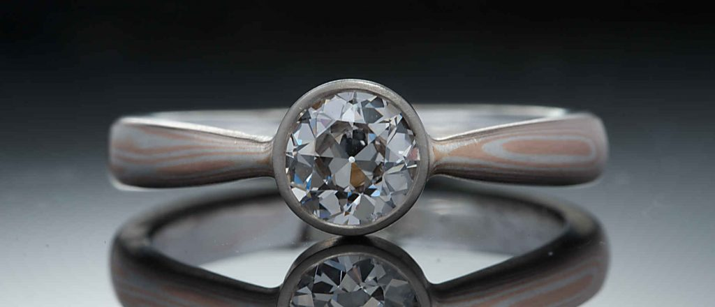 An example of an excellent product photo, courtesy of Christopher Taylor Timberlake Fine Art Jewelry